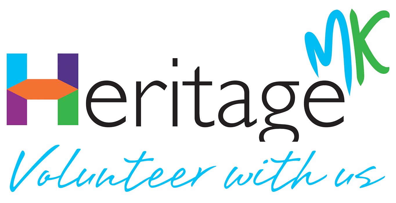 Heritage MK: Volunteer Makers Logo